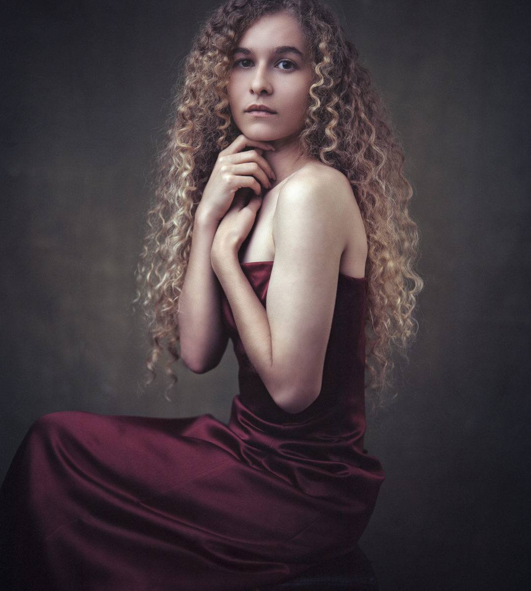 High-end Portrait Photographer In Miami